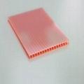twin wall polycarbonate sheet  4
