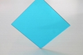 10 Years Warranty UV Protection Waterproof Lexan Solid Polycarbonate Sheet Price 4