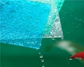 XINHAI Grade A polycarbonate embossed sheet 2
