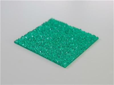 XINHAI Transparent embossed polycarbonate sheet 3