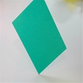 XINHAI colored polycarbonate sheet solid embolssed sheet 3