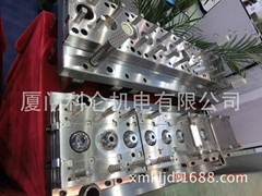continuous drawing mould deep drawing die draw dies