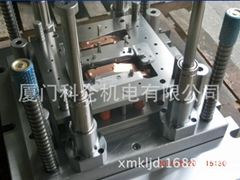 Injection Mold Plastic Mold injection mould