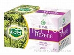 Fennel Tea Natural Herbal Fennel Tea Bag