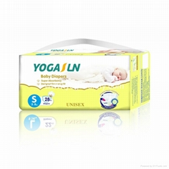 2015 Best Disposable Baby Diapers Nappies from Manufacturer in China