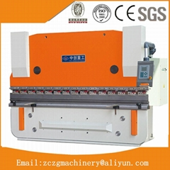 Hydraulic Bending machine Press brake