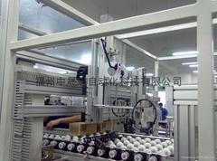 LCM/LCD自动化流水线