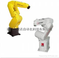 常用機器人ROBOT