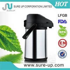 Hot sell vacuum coffee pot in China (ASUJ)