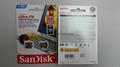 SanDisk / 閃迪64GB  高速酷豆 USB 3.0 U盤 SDCZ43-064G  1