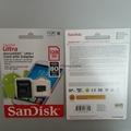 SanDisk 闪迪 128GB 高速microSDXC 内存卡储存  1