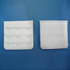 soft edge hook and eye tape