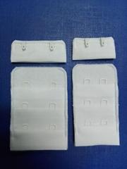 specail bra extender with microfiber