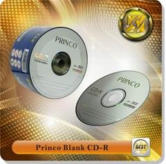 700M High Quality 52X Princo Cd