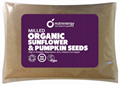 Milled Organic Sunflower & Pumpkin Seeds 1