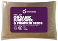 Milled Organic Sunflower & Pumpkin Seeds 1