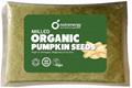 Milled Organic Pumpkin Seeds