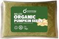 Milled Organic Pumpkin Seeds