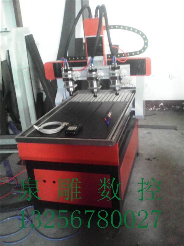 玉石玉器雕刻機 5