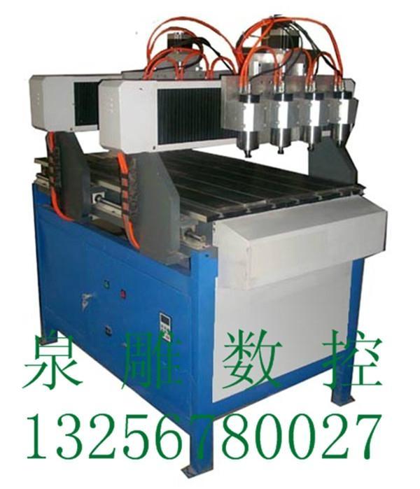 專業生產各種數控雕刻機 4