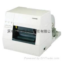 高清條碼打印機