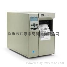 105SL打印機
