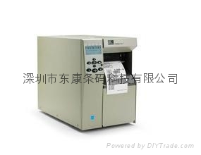 105SL打印機 3