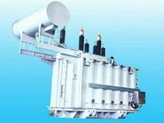 供應海諾牌110kV級干式變壓器