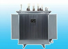 供應海諾牌SC(B)系列干式變壓器