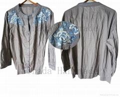 Handmade casual dress