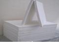 Core Glass Materials for Vacuum