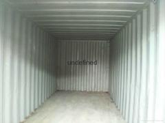 20GP二手集裝箱