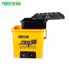 可耐免充電洗車器洗車機車載便攜式大容量oem洗車器配件