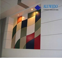 Aluminum composite panel 4mm