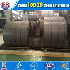 ASTM A36 carbon hot rolled steel coil