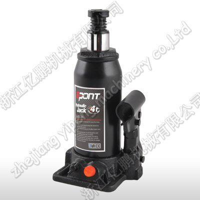 factory offering American type bottle jack for car repairing 1