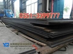 DT4C電工純鐵板材DT4E電磁純鐵圓鋼