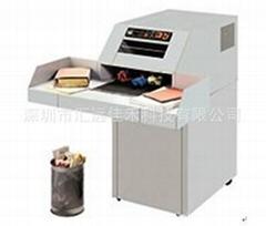 德国理想IDEAL-4107原装进口大型碎纸机