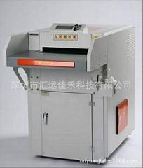 汇远HY-12410CC系列大型碎纸机