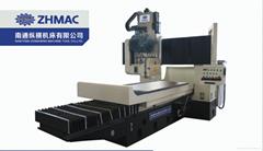 China Surface Grinding Machine LMM80200 Gantry Type