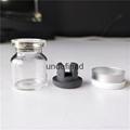 4毫升ml管制注射用透明西林瓶