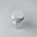 4毫升ml管制注射用透明西林瓶小劑量 2