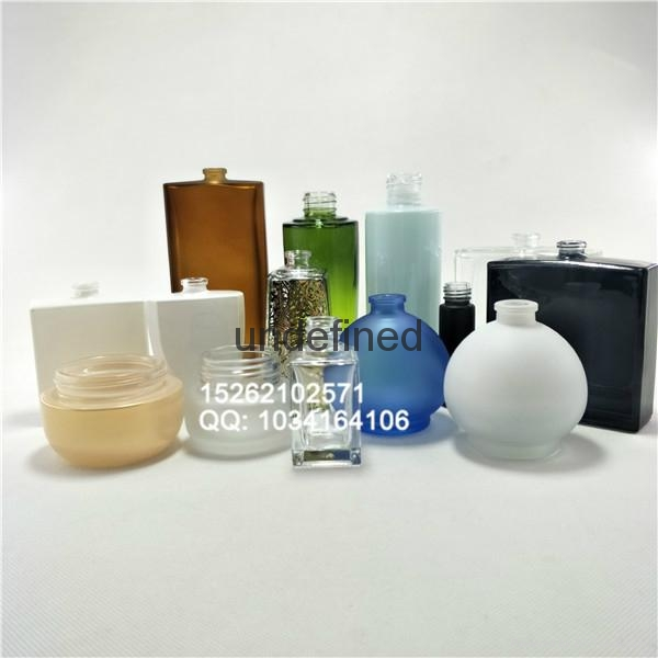 High quality perfume glass bottle 3
