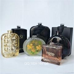 High quality perfume glass bottle