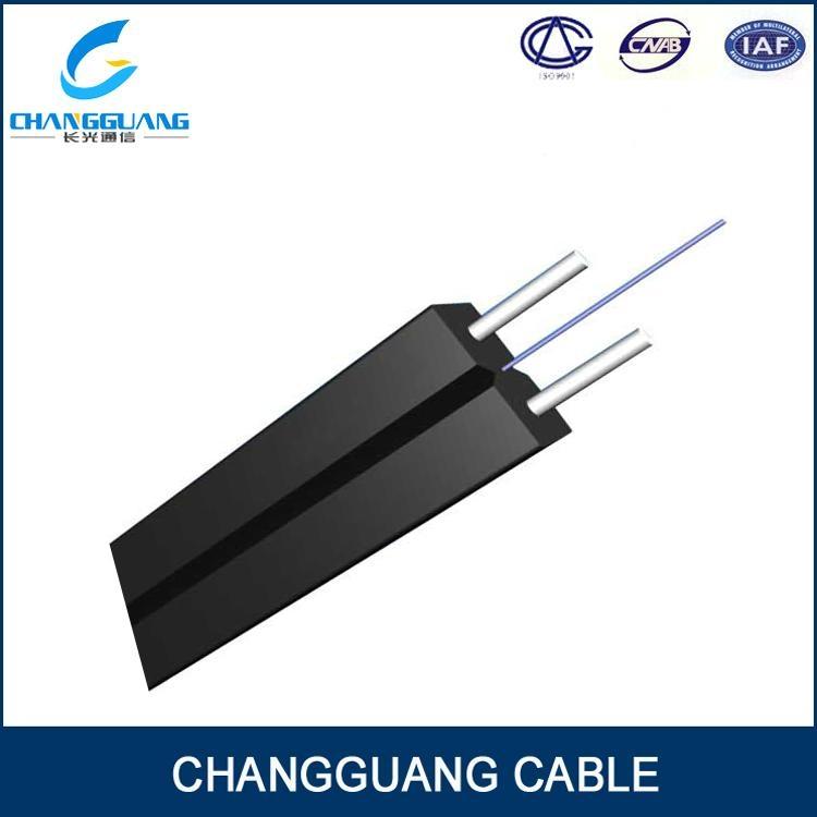 GJXFH FTTH drop fiber optic cable 1