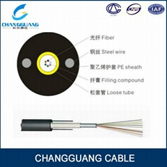 GYXY unitube Non-armored optic cable