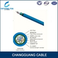 Mining Cable MGXTSV unitube flame
