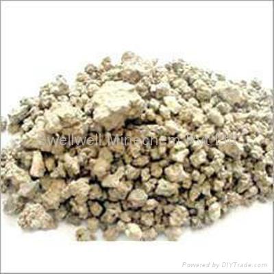 Pallet Grade Bentonite 1