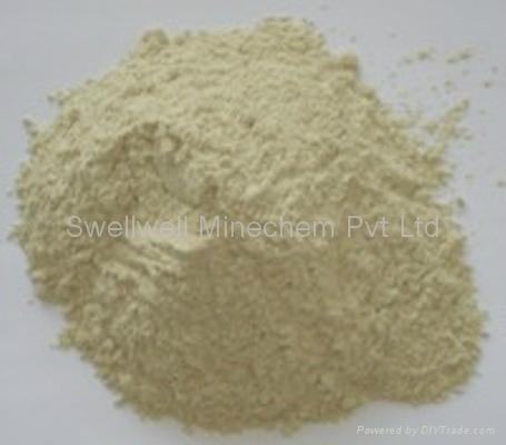 Cosmetic Grade Bentonite 3