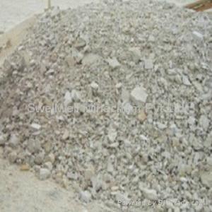 Earthing Grade Bentonite 1